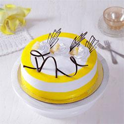 1kg Butter scotch cake