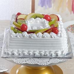 Mixed Fruit Cake 2 Kg