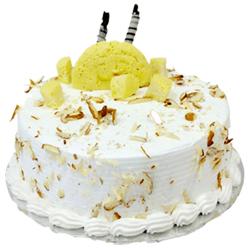 Magic Pineapple cake 1kg