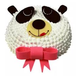 Panda Cake 1.5kg