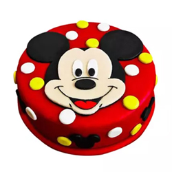 Mickey Mouse 2kg