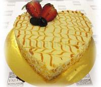 Strawberry Cake 1.5kg