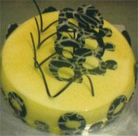 Premium Butter Scotch cake