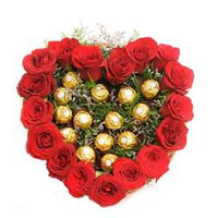 Heart Felt Roses
