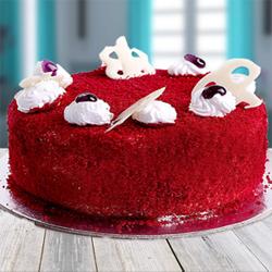 Strawberry cake 2kg