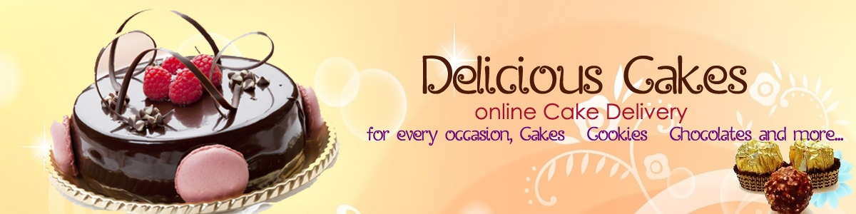 Tasty Cakes To Vijayawada Birthday Gifts
